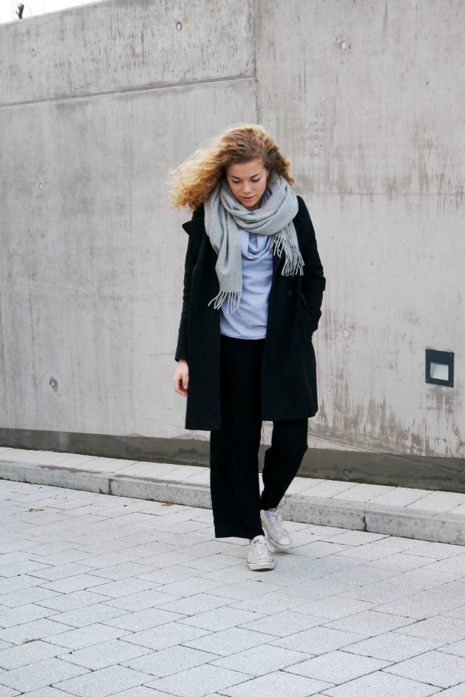 Fair fashion Friday : The black trousers imlook