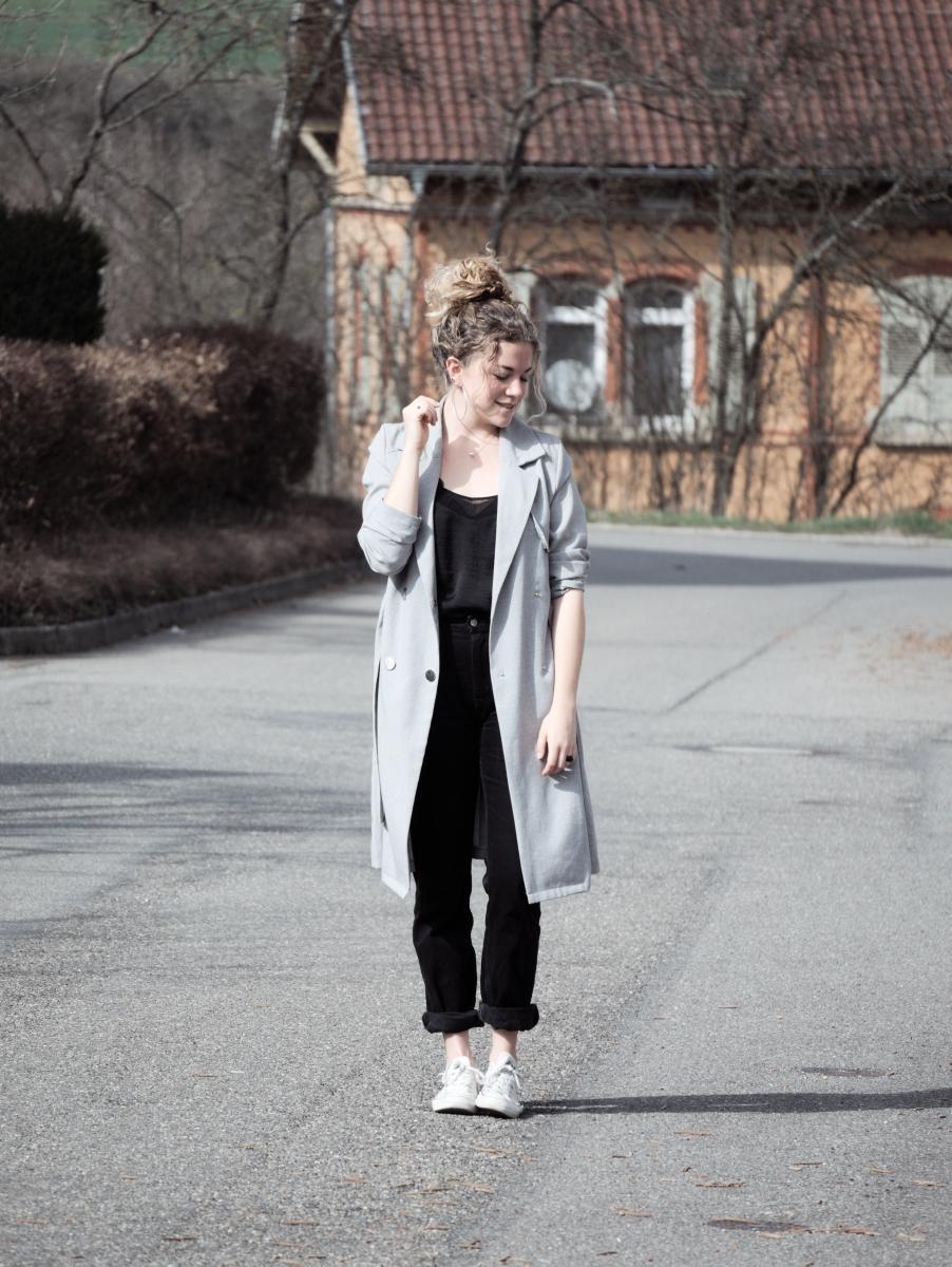 Das mit der Capsule Wardrobe - mein future fashion Impuls in Schriftform + 10x10: Day 10