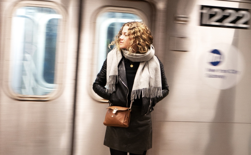 Slow Fashion Inspiration – New YorkEdition